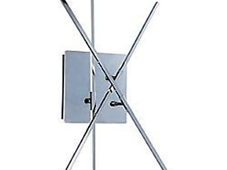ET2 Contemporary Lighting Kriss Kross LED Wall Sconce