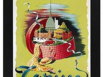 KCV21 Framed Vintage Style Union Jack Keep Calm Stay Classy Funny Poster A3//A4