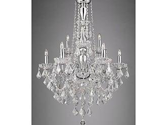 Harrison Lane J2-1054 9 Light 26 Wide 2 Tier Crystal Chandelier with