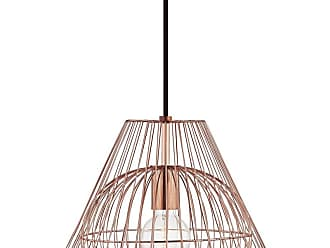 Mitzi by Hudson Valley Lighting Katie 13 Pendant in Polished Copper