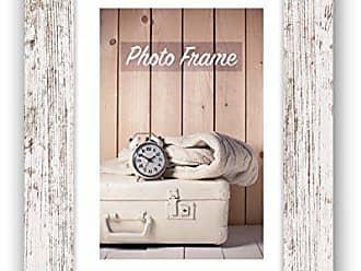 ZEP Regent 2 Photo Frame 32.5 x 1.5 x 22.5 cm Grey Wood