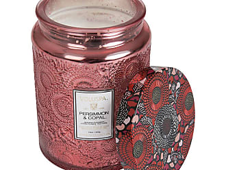 Voluspa Japonica Limited Edition Candle - Persimmon & Copal - 453g