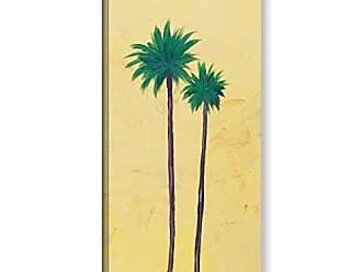 18 x 24 ArtWall Jan Weisss Desert Living 2 Removable Mural Wall Art