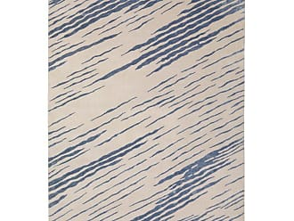 Kelly Wearstler Flaunt Hand-knotted 10x8 Rug In Wool And Silk By Kelly Wearstler