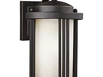 Sea Gull Lighting Crowell Outdoor Wall Sconce