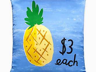 Kate Spade New York Pineapple Decorative Pillow