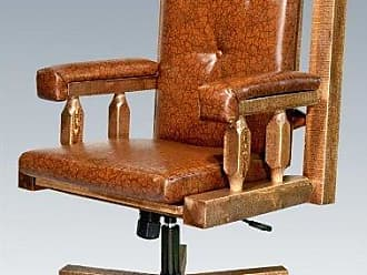 Montana Woodworks MWHCOCSL Homestead Collection Office Chair