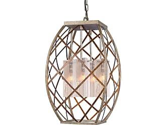 Woodbridge Lighting 12620VIN-C404 Braid Single Light 27 Wide Single