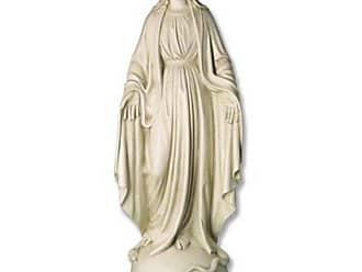 Orlandi Statuary Mary Garden Statue - FGO52MARY