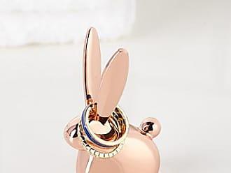Umbra Rabbit ring holder