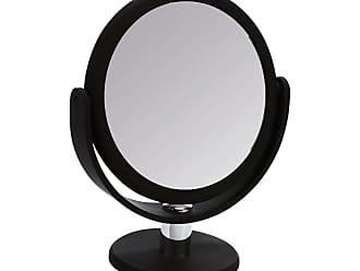 Alinéa Petit Miroir Sur Pied Rond Deux Faces