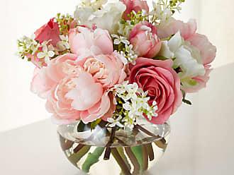 John-Richard First Blush Faux Floral
