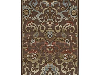 Room Envy Rugs Atwood Indoor Rug - Chocolate - 568R3235CHO000A22