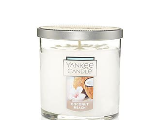 Yankee Candle Company Yankee Candle Small Tumbler Candle, Coconut Beach