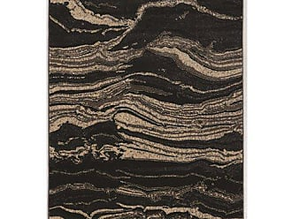 Linon Linon Masters Collection Silt Synthetic Rugs, 8x103, Blue
