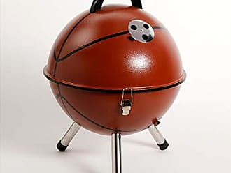 Gibson Home Basketball BBQ Grill