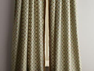 Dian Austin Couture Home Each 108L Petit Trianon Trellis Curtain