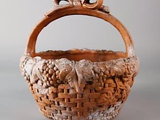 Orlandi Statuary Orlandi Ribbon Basket Planter