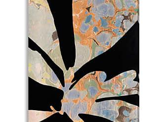 Gallery Direct Underwater Series IV Indoor/Outdoor Canvas Print by Leslie Saris, Size: Medium - NE73476