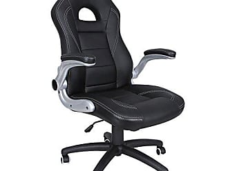 Bürostuhl Chefsessel Drehstuhl Computerstuhl Polsterung Office Stuhl Einstellbar