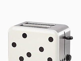 Kate Spade New York Deco Dot Two Slice Toaster