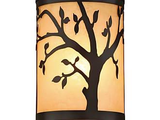 Vaxcel Lighting T0357 Alberta Single Light 11 Tall Outdoor Wall