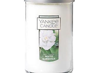 Yankee Candle Company Yankee Candle Large 2-Wick Tumbler Candle, White Gardenia