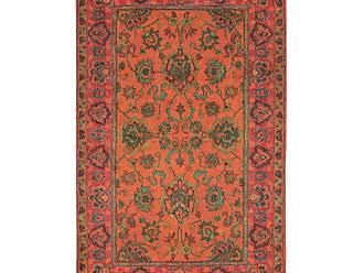 Liora Manne Marbella Agra Orange Indoor Rug - MRB45836917