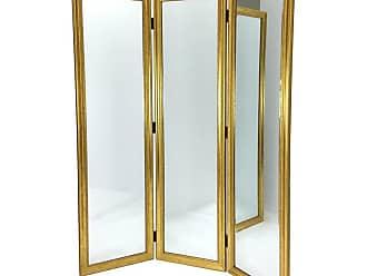 Wayborn 3 Panel Room Divider - MS012