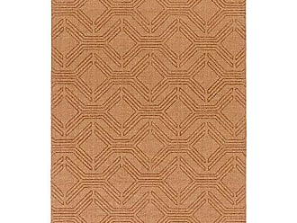 Surya Area Rug 2 x 3 Orange