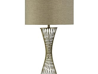 StyleCraft Cupertino Table Lamp - L310125DS