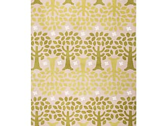 Jaipur Living Rugs Iconic by Petit Collage Trees Kids Area Rug, Size: 2 x 3 ft. - RUG128509