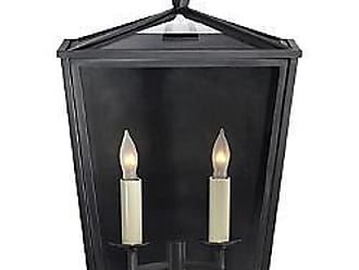 Visual Comfort Darlana Outdoor 3/4 Lantern