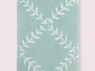 Kate Spade New York Fern Trellis Bath Towel, Turquoise