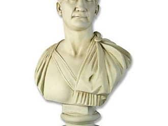 Orlandi Statuary Traiano Garden Statue - FDS105