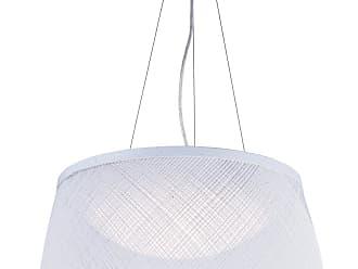 Maxim Lighting Bahama 1-Light Pendant in White