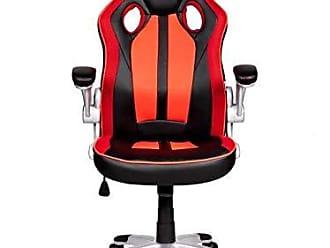Pelegrin Cadeira Gamer Pelegrin Pel-3009 Couro Pu Preta e Vermelha