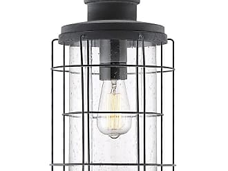 Savoy House 5-2674 Fletcher Single Light 9 Wide Outdoor Cage Mini