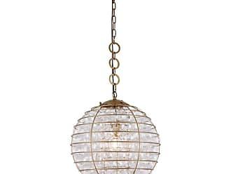 Urban Classic Bellagio 1702D Pendant Light - 1702D18AGL