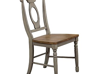 Winners Only Napoleon Dining Side Chair - Set of 2 - WIN784-1