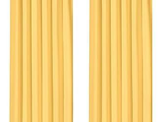 Gardinen In Gelb Jetzt Bis Zu 54 Stylight
