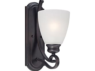 Thomas Lighting TN0009 Haven Single Light 14 High Wall Sconce with