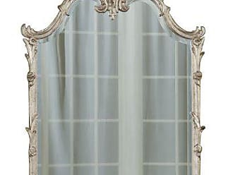 Hickory Manor House Chauncy Mirror, Shimmer