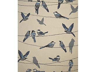 Kas Rugs Harbor Birds On A Wire Indoor/Outdoor Area Rug Ivory - HAR422176X76RO