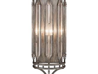 Fine Art Lamps 890050-1ST Westminster 4 Light 32 Tall Wall Sconce