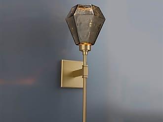 Hammerton Studio IDB0045-08-CB-L1 Hedra Single Light 19 Tall LED Wall