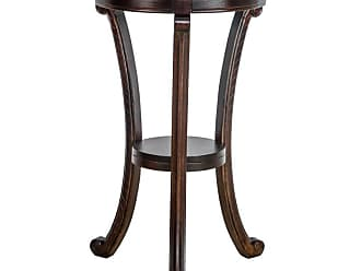 Wayborn 30 in. Pedestal Table - JC007-30