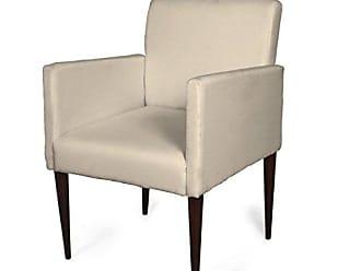Prospecto Cadeira Mademoiselle Plus - Areia