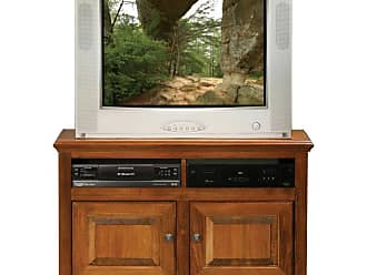Eagle Furniture Savannah 40 in. Wide-Screen TV Stand - 92550WPHG