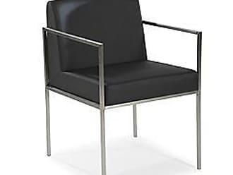 DesigneIt by Moe's Capo Arm Chair, Set of 2
